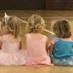 Baby Ballet Henleaze Bristol